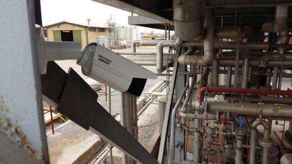فروش و نصب دوربین مداربسته نعیم پردازش کارگاه