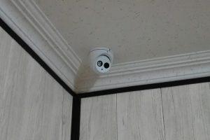 نصب دوربین مدار بسته دام دید در شب نعیم پردازش