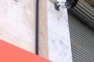 آموزش پخش عمده همکار دورببن مداربسته IP آی پی کمرا تحت شبکه