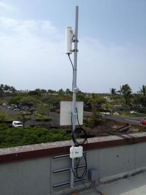 آموزش ایجاد لینک رادیویی وایرلس برای بدوربین مداربسته و انتقال تصویر دوربین مداربسته از طریق آنتن وایرلس