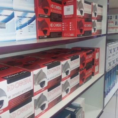 فروش عمده و لیست قیمت دوربین مدار بسته همکار