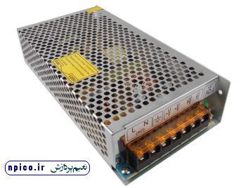 پاور دوربین مدار بسته و پخش و فروش عمده همکار تجهیزات جانبی دوربین مدار بسته نعیم پردازش npico.ir