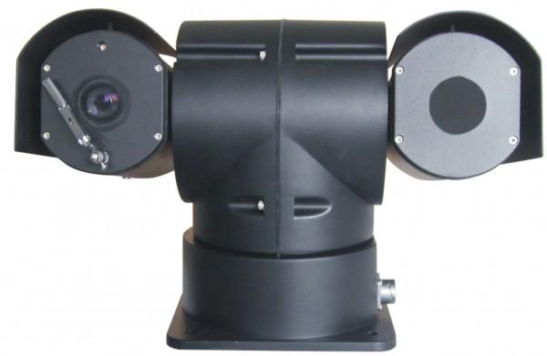Thermal-Imaging-PTZ-CCTV-CCD-Camera-SX-TA3250-نصب آموزش دوربین مداربسته شیراز