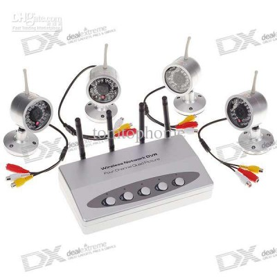 new-wireless-4-camera-usb-dvr-alarm-security