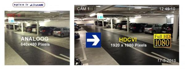 پخش و فروش همکار دوربین مدار بسته نعیم پردازش آموزش