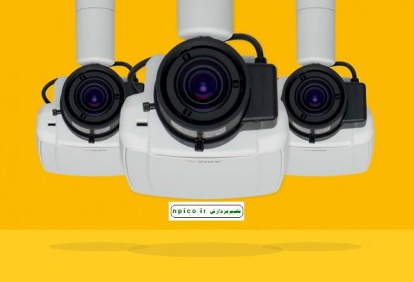 هزینه نصب دوربین مداربسته شیراز و قیمت دوربین مداربسته