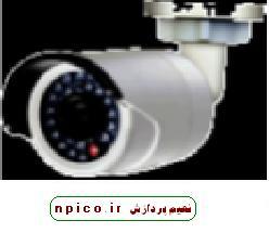 قیمت دوربین مداربسته در تهران و شیراز و مشهد 8