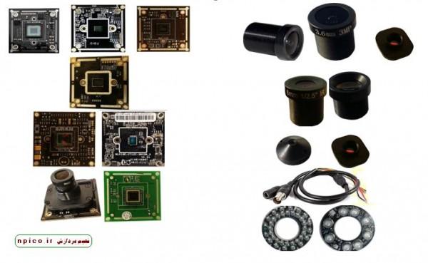 نعیم پردازش پخش عمده ماژول و دوربین مداربسته به همکار2