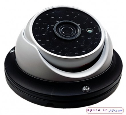 پخش عمده و فروش همکار دوربین مدار بسته 304