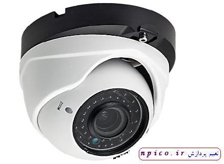 نعیم پردازش فروش پخش همکار دوربین مدار بسته مدل R14VFS