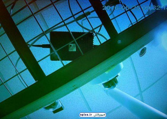 نعیم پردازش آموزش نصب و راه اندازی آی پی کمرا دوربین شبکه و ان وی آر داهوا پخش عمده dahua فروش NPICO.IR