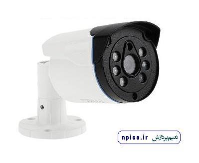 پخش عمده و فروش عمده دوربین مدار بسته UTECH یوتم واردات مدل UT729m4689 نعیم پردازش