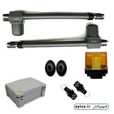 پخش و فروش همکار عمده جک بازویی سوزوکی و فروش جک پارکینگی SUZUKI S400 نعیم پردازش وارد کننده