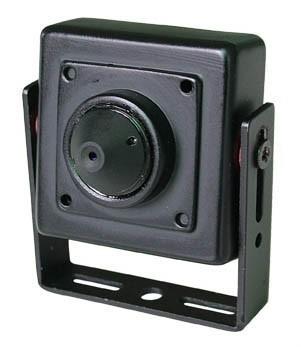 pin camera