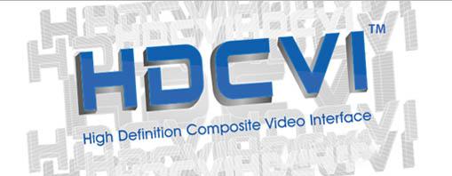 دوربین های مداربسته HDCVI