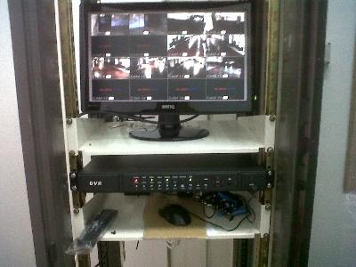 rack-cctv رک دوربین مداربسته