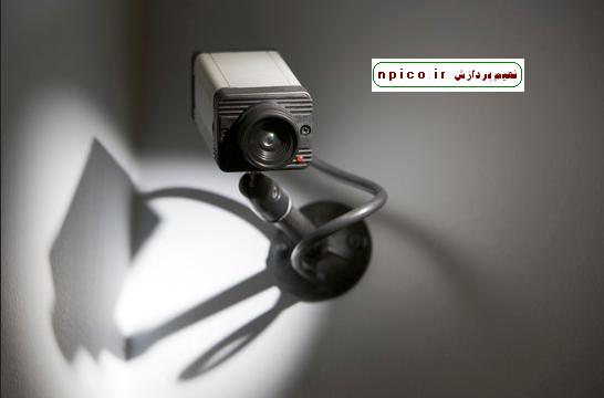 نصب دوربین مداربسته در دفاتر