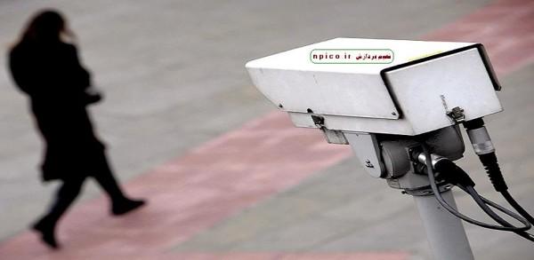 نصب و آموزش دوربین مداربسته در شیراز