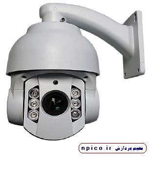 پخش عمده فروش دوربین مدار بسته به همکار در انواع مختلف نعیم پردازش npico.ir