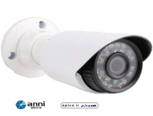 پخش همکار عمده دوربین مدار بسته بالت دید در شب تحت شبکه نعیم پردازش