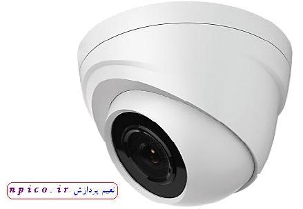 نعیم پردازش فروش پخش همکار دوربین مدار بسته دام مدل DH225