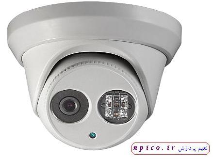 نعیم پردازش فروش پخش همکار دوربین مدار بسته مدل AD322