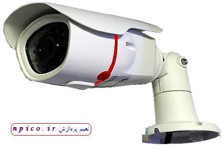 نعیم پردازش فروش پخش همکار دوربین مدار بسته مدل R13S