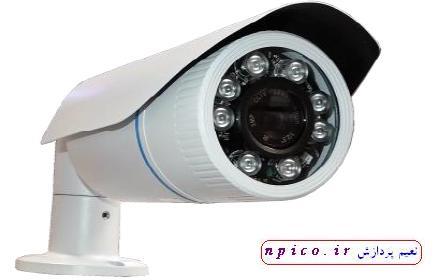 نعیم پردازش M فروش پخش همکار دوربین مدار بسته مدل SM322