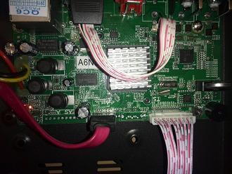 ریست رمز DVR دی وی آر نعیم پردازش چهار کانال شماره 18 فایل فلش