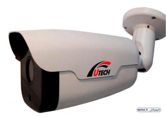 فروش و تولید و پخش عمده دوربین مداربسته یوتک UTECH یو تک تحت شبکه ایپی کمرا UT928M323IP نعیم پردازش npico.ir