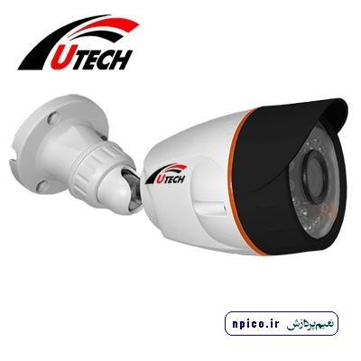 فروش پخش و واردات عمده دوربین مدار بسته یوتک نعیم پردازش UT503M1024UTECH npico.ir